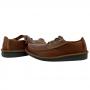 clarks Trek Veldt (Tan Leather)