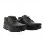 Clarks Caribou Smu (black Leather)