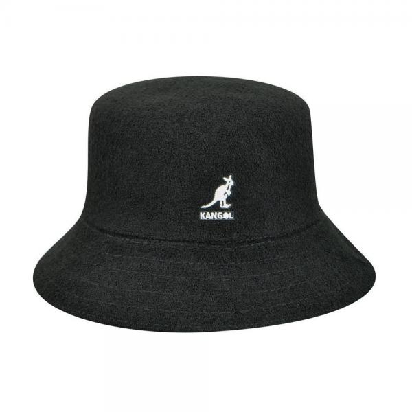 Kangol Bremuda Bucket (Black)