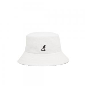 Kangol Bermuda Bucket (white)