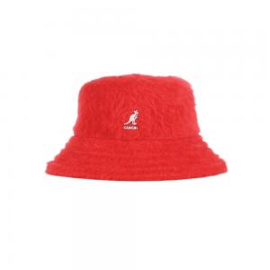 Kangol Furgora Bucket (Scarlet)