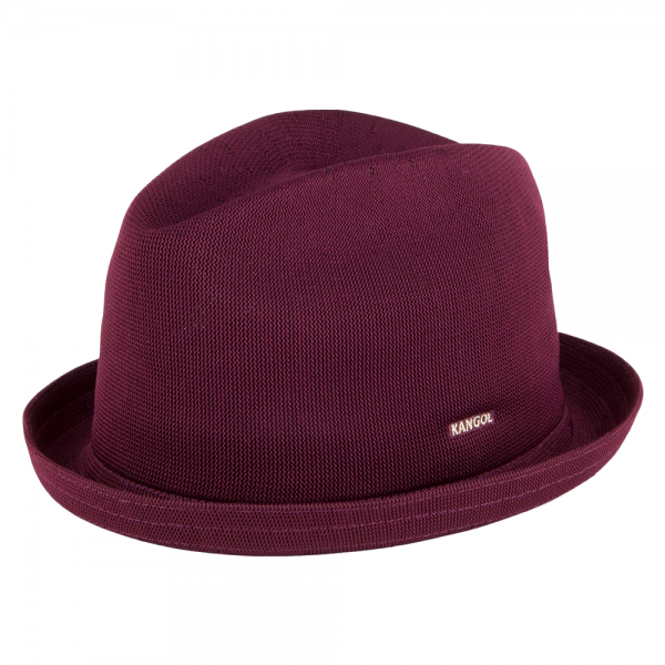 Kangol Tropic Player (Burgundy)