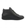 Travel Fox Malibu (Black Leather)