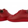 Travel Fox Malibu (Red)